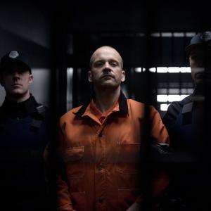 Still of Peter Sarsgaard in Zmogzudyste (2011)