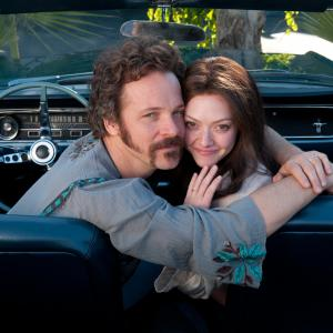 Still of Peter Sarsgaard and Amanda Seyfried in Gili gerkle (2013)