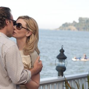 Still of Cate Blanchett and Peter Sarsgaard in Dzesmina (2013)