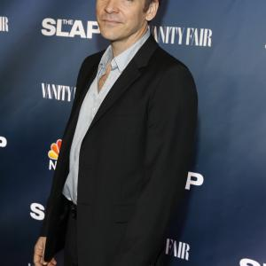 Peter Sarsgaard at event of The Slap (2015)