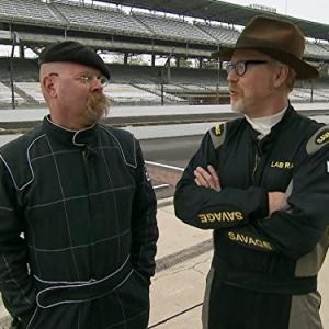 Adam Savage, Jamie Hyneman