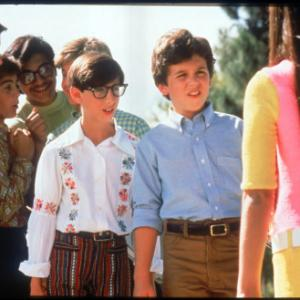 Fred Savage, Josh Saviano