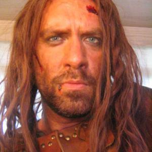 Outlander 2007 Todd William Schroeder