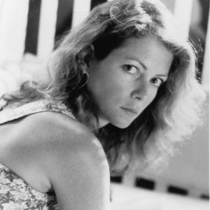 Still of Jenny Seagrove in The Guardian 1990
