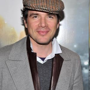 Matthew Settle at event of Being Flynn 2012