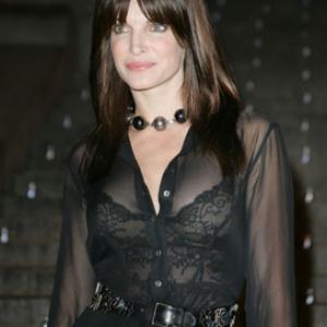Stephanie Seymour