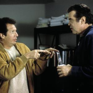 Chazz Palminteri, Garry Shandling