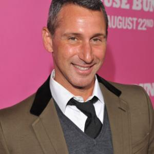 Adam Shankman at event of The House Bunny 2008