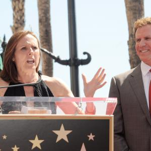 Will Ferrell, Molly Shannon