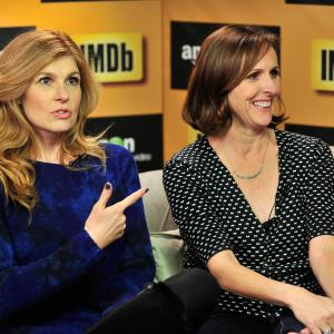 Connie Britton, Molly Shannon