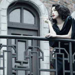 Still of Qi Shu in Jing wu feng yun: Chen Zhen (2010)