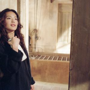 Still of Qi Shu in The Transporter (2002)