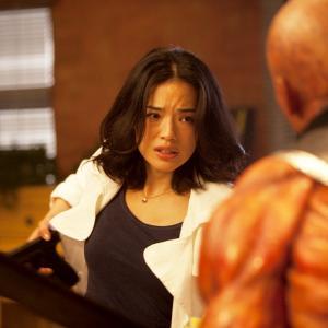 Still of Qi Shu in Chun sing gai bei (2010)
