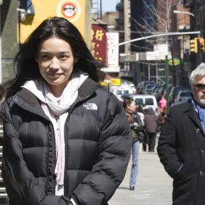 Still of Qi Shu in New York, I Love You (2008)