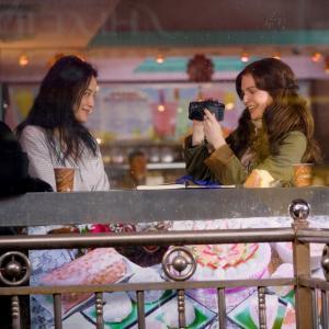 Emilie Ohana and Qi Shu in New York, I Love You (2008)