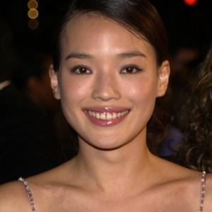 Qi Shu at event of The Transporter (2002)