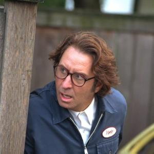 Ron Silver stars as Herb Soric