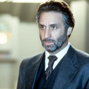 Still of Ron Silver in Timecop (1994)