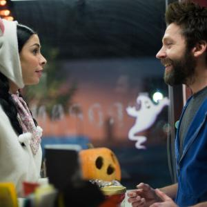 Sarah Silverman, Michael Weston