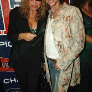 Carly Simon, Steven Tyler