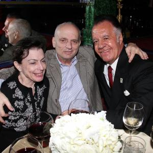David Chase, Tony Sirico