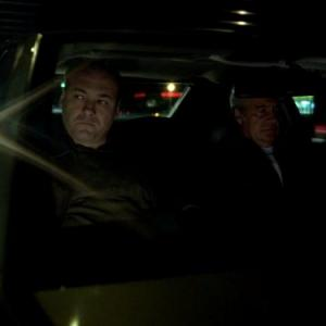 James Gandolfini, Tony Sirico
