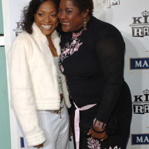 Loretta Devine, Kellita Smith