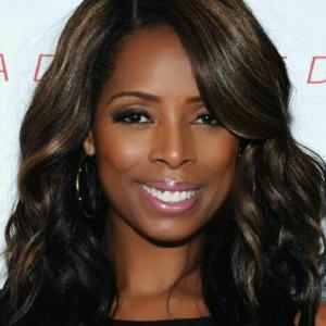 Tasha Smith