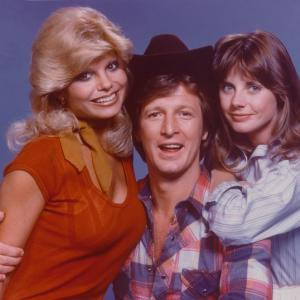 Loni Anderson, Gary Sandy, Jan Smithers