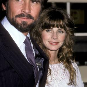 James Brolin, Jan Smithers