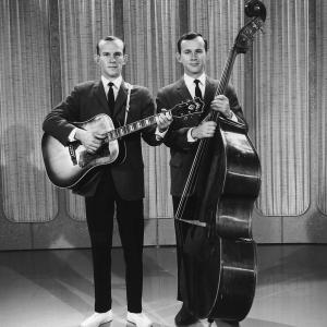 Dick Smothers, Tom Smothers