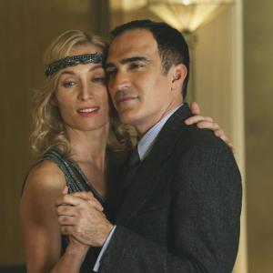 Still of Victoria Smurfit in Once Upon a Time 2011