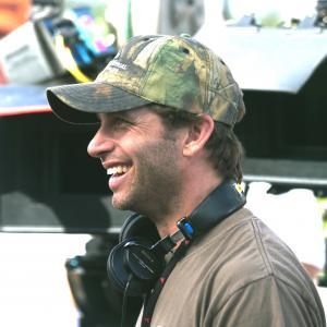 Zack Snyder in Dawn of the Dead (2004)
