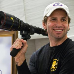 Still of Zack Snyder in Watchmen (2009)