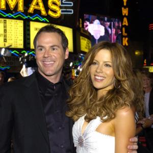 Kate Beckinsale, Stephen Sommers