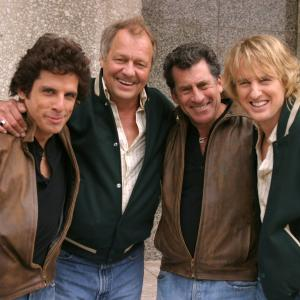 Paul Michael Glaser, Ben Stiller, Owen Wilson, David Soul