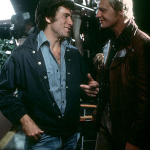 Paul Michael Glaser, David Soul