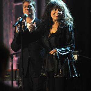 Ronnie Spector, Rob Thomas