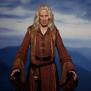 Still of Bruce Spence in Legend of the Seeker (2008)