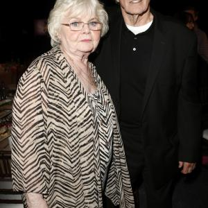 Bruce Dern, June Squibb