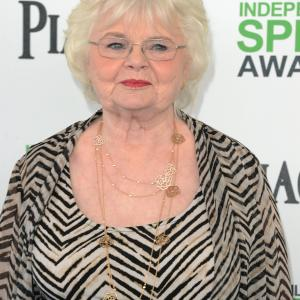 June Squibb