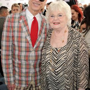 John Waters, June Squibb