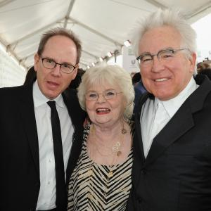 Albert Berger, June Squibb, Ron Yerxa