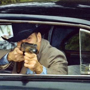 STARKWEATHER as Deputy Dale Fahrnbruch