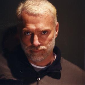 MEGALODON as Ross Elliot.