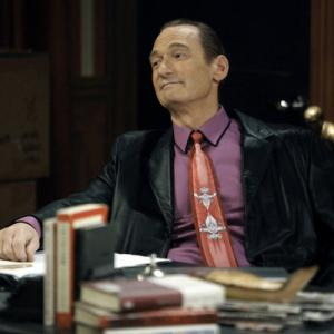 Still of Ryan Stiles in Are You There Chelsea? 2012