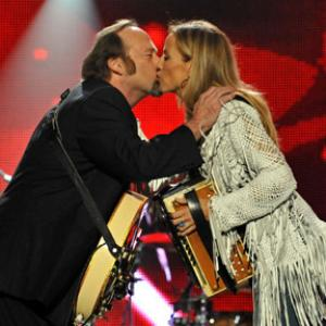 Sheryl Crow, Stephen Stills
