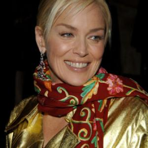 Sharon Stone at event of Basic Instinct 2 2006