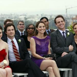 Amy Brenneman, Paul Adelstein, Caterina Scorsone, KaDee Strickland, Matt Long