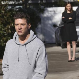 Ryan Phillippe, KaDee Strickland